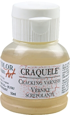 Picture of TOY COLOR varnish for craquele' 50 ml