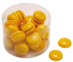 Slika od MAGNETI žuti 1-50
