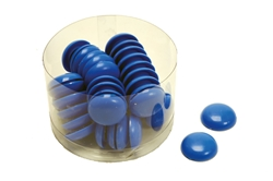 Picture of MAGNETS blue 1-50