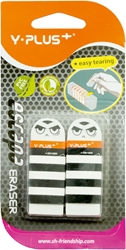 Picture of ERASER Escapa – blister pack 2 PCs