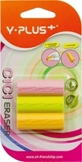 Picture of ERASER Cici – blister pack 3 PCs