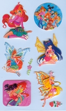 Slika od WINX STICKERS 1/24