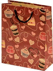 Picture of DECORATIVE BAGS natron sweet candy extra large