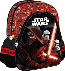 Picture of STAR WARS backpack baby