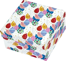 Picture of GIFT BOX ballons 14,2x14,2x8,4 cm