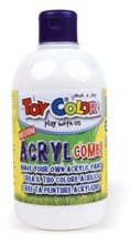 Slika od TOY COLOR ACRYL COMBI 250 ML.