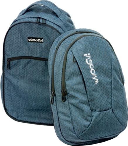 Picture of WHOOSH TEEN ruksak 2u1