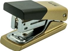 Slika od Mini spajalica Glamour GOLD