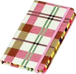 Slika od ORGANIZER textile small 7,8x10,7 cm