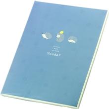 Slika od Weir bilježnica B5