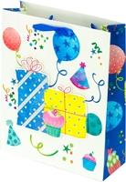 Picture of HAPPY BIRTHDAY UKRASNA VREĆICA LARGE