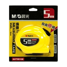 Picture of M&G MEASURING TAPE 5 M