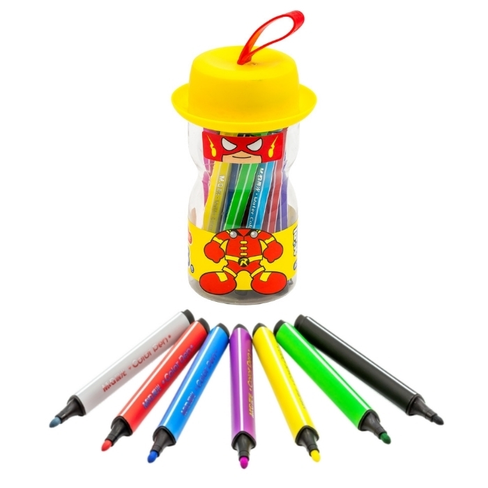 Picture for category Felt-tip pens