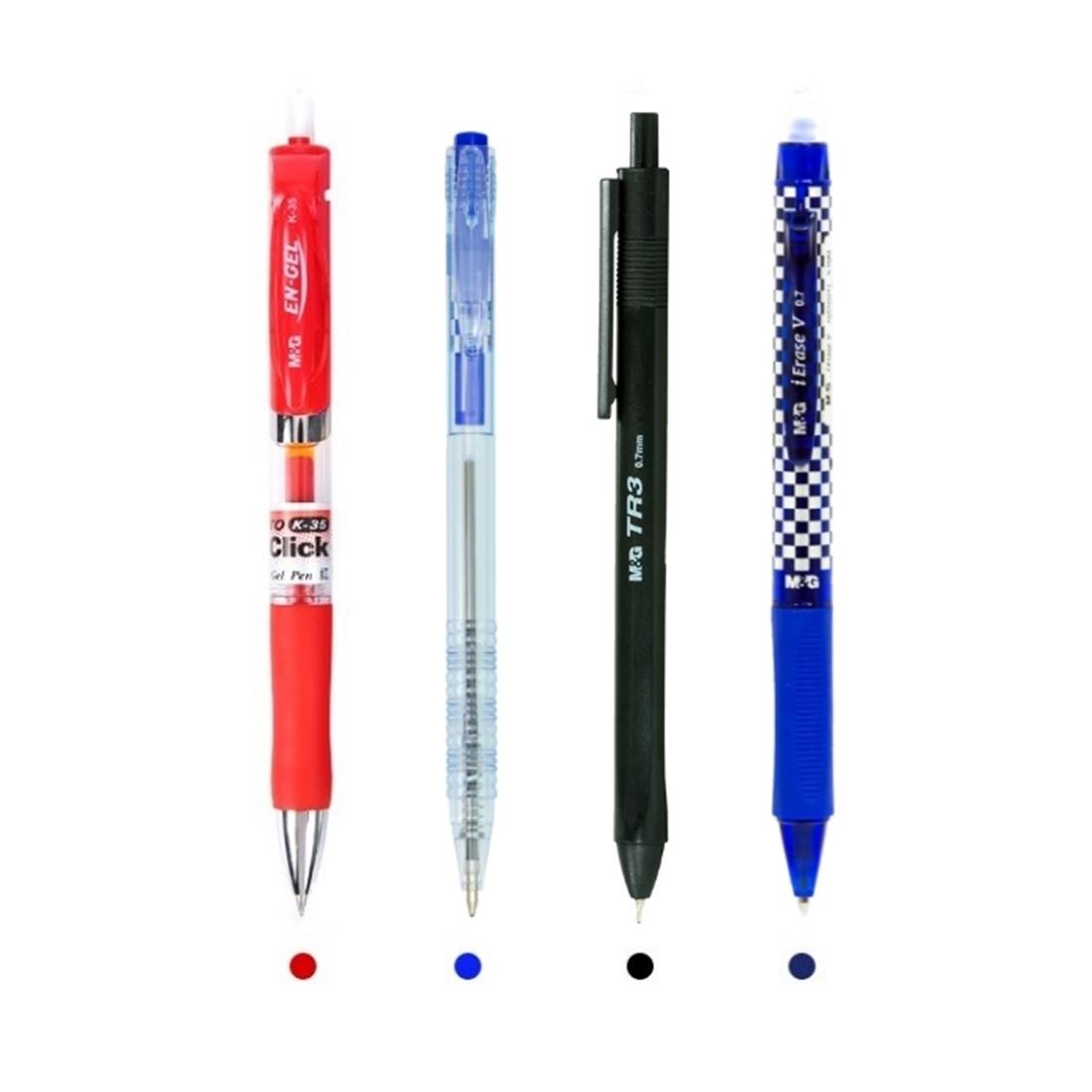 Slika za kategoriju Kemijske olovke