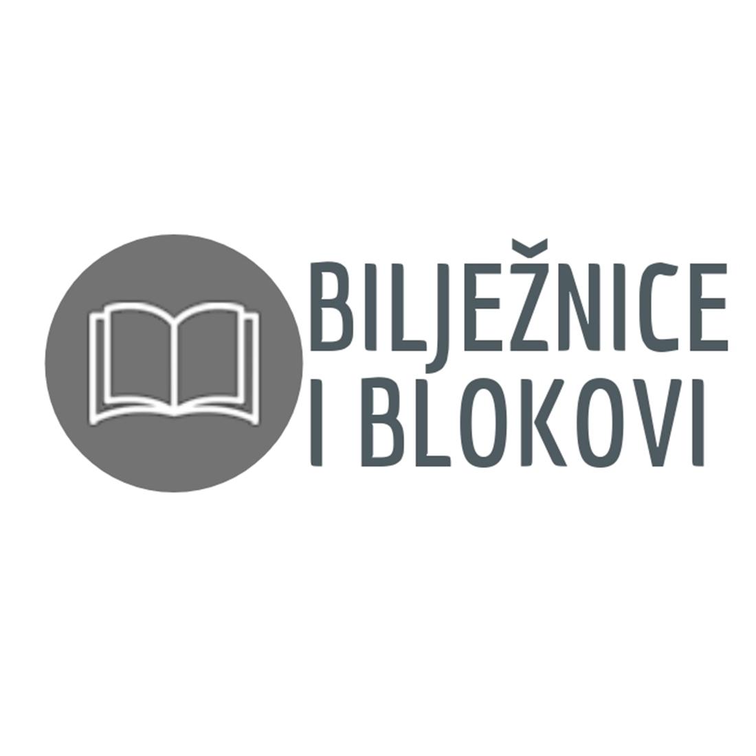 Slika za kategoriju Bilježnice i blokovi