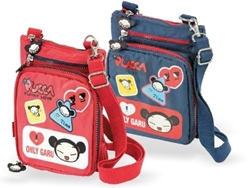 Picture of PUCCA purse Deejay 20x16 cm