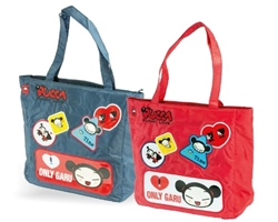 Picture of PUCCA bag shopper 30,5x30x12 cm