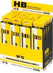 Picture of M&G HEKSAGONAL OLOVKA HB S GUMICOM 1/12