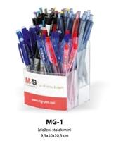 Slika od STALAK M&G MALI 4 MJESTA PVC