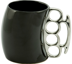 Picture of MUG FIST