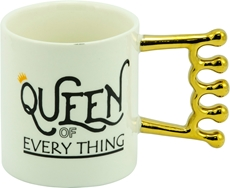 Picture of MUG QUEEN
