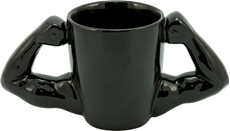 Picture of MUG SUPER MUSCLE