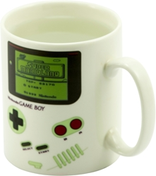 Picture of ŠALICA GAME BOY
