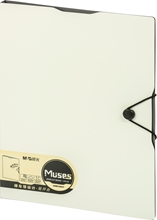 Slika od M&G MUSES MAPA ZA DOKUMENTE 40 LISTOVA