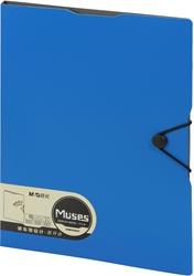 Slika od M&G MUSES MAPA ZA DOKUMENTE A4 60 LISTOVA