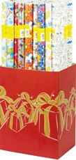 Picture of WRAPPING PAPER NATUR 2x0,7 M - 1/50