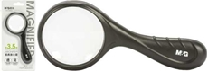 Picture of M&G MAGNIFYING GLASS 60 MM/x3,5