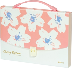 Picture of M&G CHERRY BLOSSOM TORBA PVC 12 ODJELJAKA