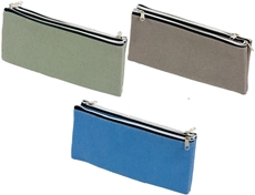 Picture of  PENCIL CASE Zipper 21,6x9,4x1,8 cm