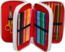 Picture of DISNEY PLANES triple filled pencil case