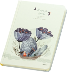 Slika M&G PLANER DREAM BOOK II 12,5x18 CM