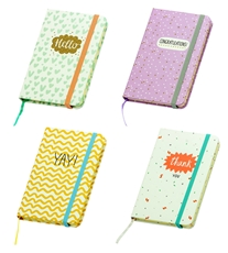 Picture of PLANNER HELLO 9,7x14,2 CM