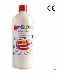 Picture of TOY COLOR vinyl glue 1000 ml