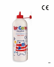 Picture of TOY COLOR vinyl glue 250 ml