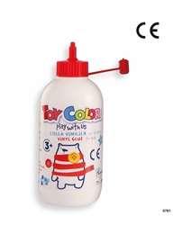 Slika od TOY COLOR VINILNO LJEPILO 100 ML