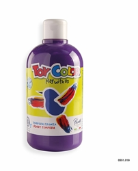 Picture of TOY COLOR tempera 500 ml purple