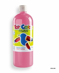 Picture of TOY COLOR tempera 1000 ml pink