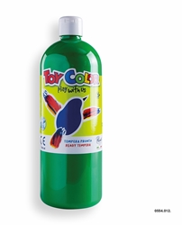 Picture of TOY COLOR tempera 1000 ml green