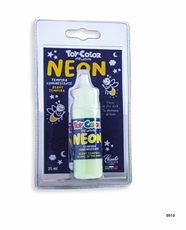Picture of TOY COLOR tempera neon 25ml