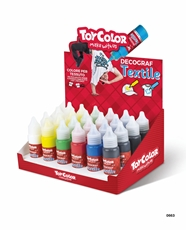 Picture of TOY COLOR TEKSTIL DECOGRAF 25 ML 1/24
