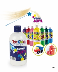 Picture of TOY COLOR COMBI ACRYL 500 ML