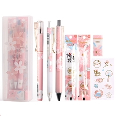 Picture of M&G SAKURA WRITING SET 1/8
