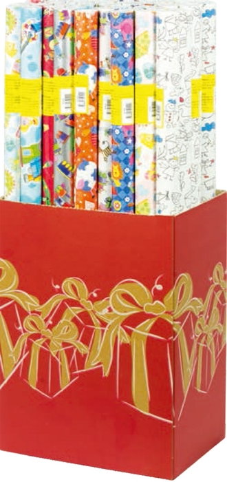Picture for category Decorative paper