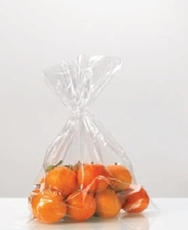 Picture of CLEAR CELLOPHANE BAG 20x35 CM - 1/100
