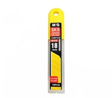 Picture of M&G BLADE FOR CUTTER 18 MM - 1/10